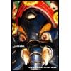 Máscaras Nepal y Tibet