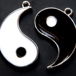 Collar Amor,Amistad,Equilibrio